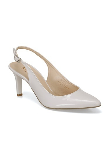 Miss F Ayakkabı Beyaz